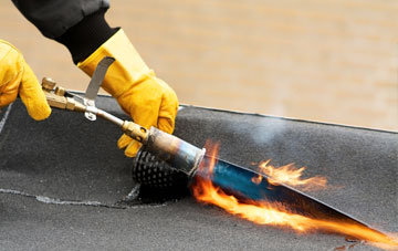 repair your asphalt garage roof
