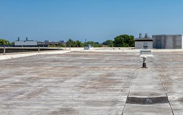 Craigend commercial flat roofing