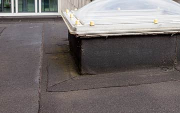 disadvantages of Craigend flat roofs