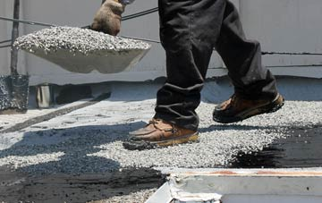 Craigend flat roofing companies