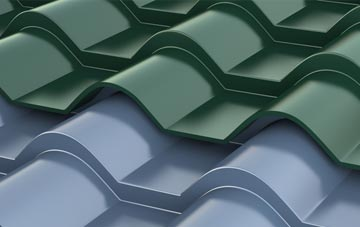 who should consider Craigend plastic roofs