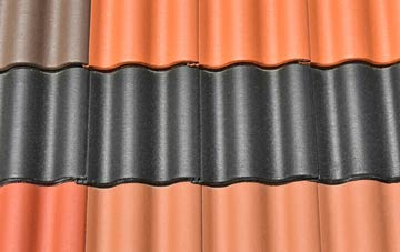 uses of Craigend plastic roofing