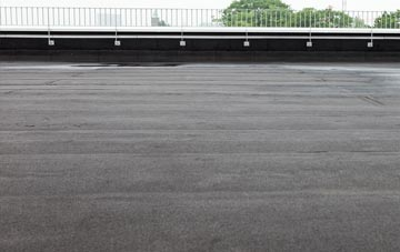 Craigend asphalt roof replacement