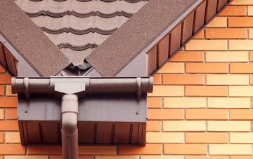 maintaining Craigend soffits
