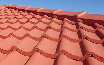 Craigend tile and slate roof replacement