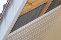 rated Craigend soffit repair companies